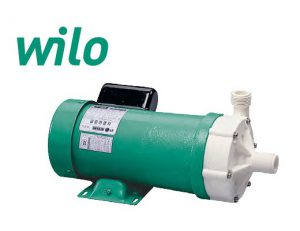 Bơm từ hóa chất Wilo