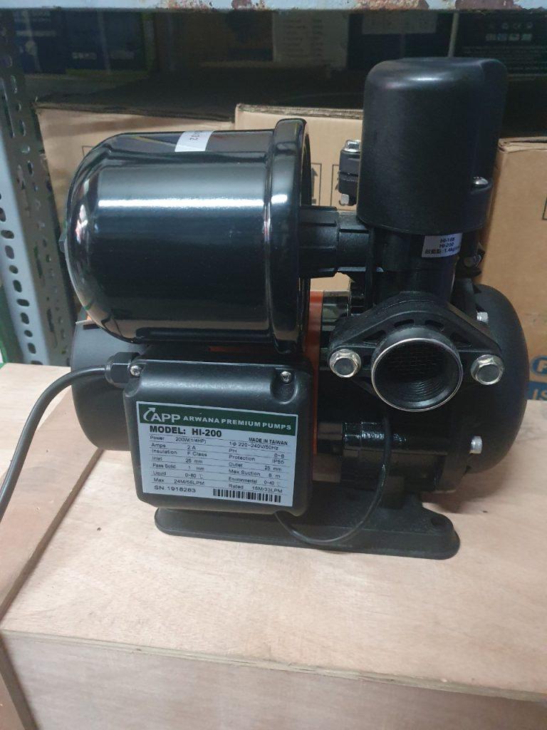 APP HI-200