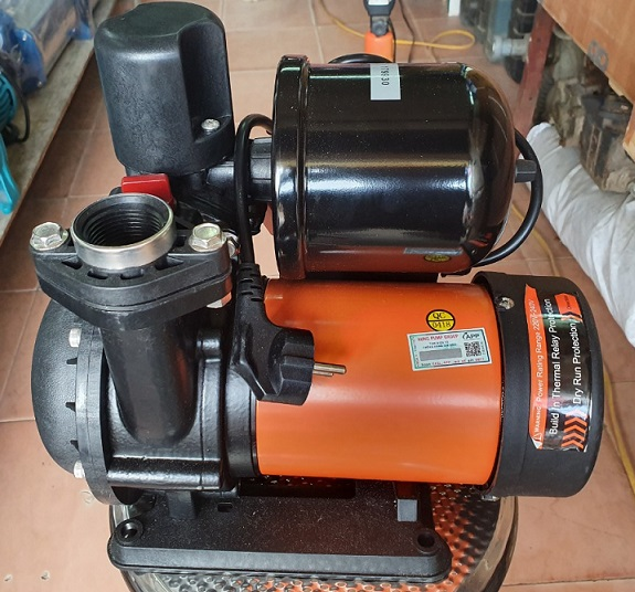APP HI-400