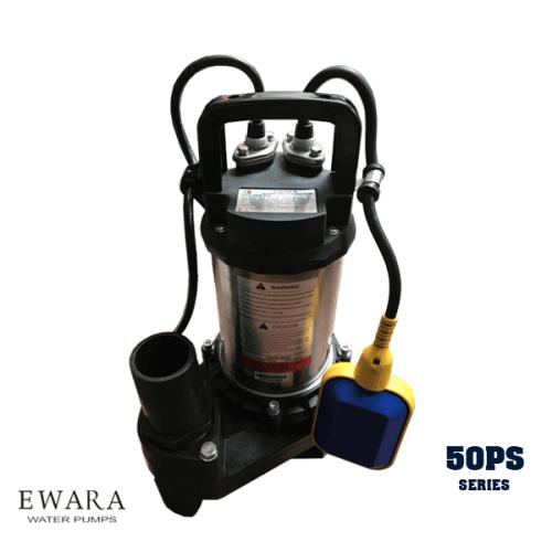 Máy bơm chìm Ewara 50PS-150